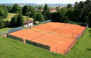 Tennisanlage TVW 2006