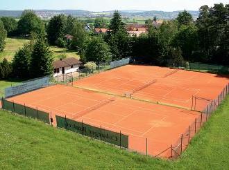 Tennis-Sommertreff am 22.08.2021