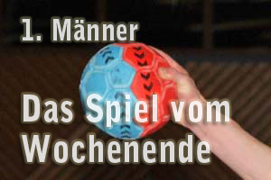 HC 03 Bamberg – TV Weidhausen  33:24