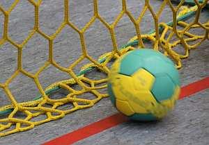 Handballspiele sind abgesagt
