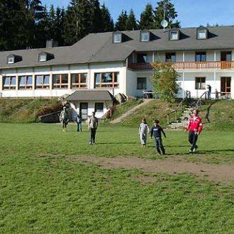 SG Kunstadt/Weidhausen – Jugend-Sommercamp