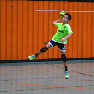 Tolle Leistung der E-Jugend beim Turnier in Neustadt