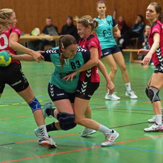 SG Kunstadt/Weidhausen – SG Schwabach/Roth  19:27 (9:15)