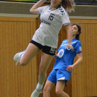 TSV Altenfurt – SG Kunstadt/Weidhausen 9:16 (3:7)