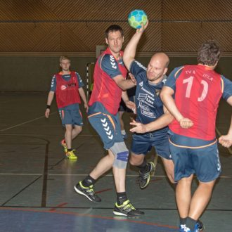 TV Weidhausen II – TV Michelau 27:13