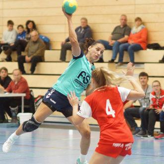 Vorbericht Handball SG Landesliga-Damen und Jugend