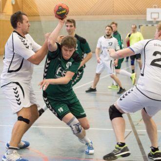 TV Weidhausen – 12 Bamberg/Hallstadt 25:14 (13:5)