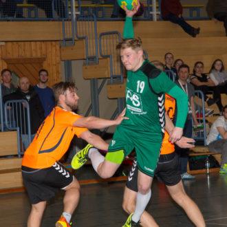 TV Weidhausen – HG Hut/Ahorn 29:22 (14:11)