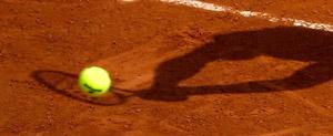 Aktualisierung zur Lockerung – Tennis erlaubt