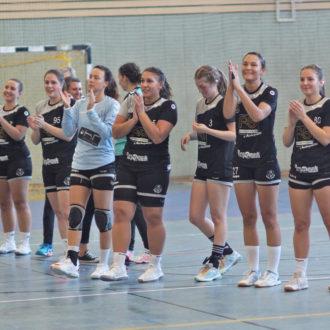1. FC Nürnberg Handball : SG Kunstadt/Weidhausen 22:28 (8:15)