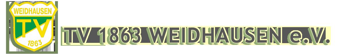TV Weidhausen