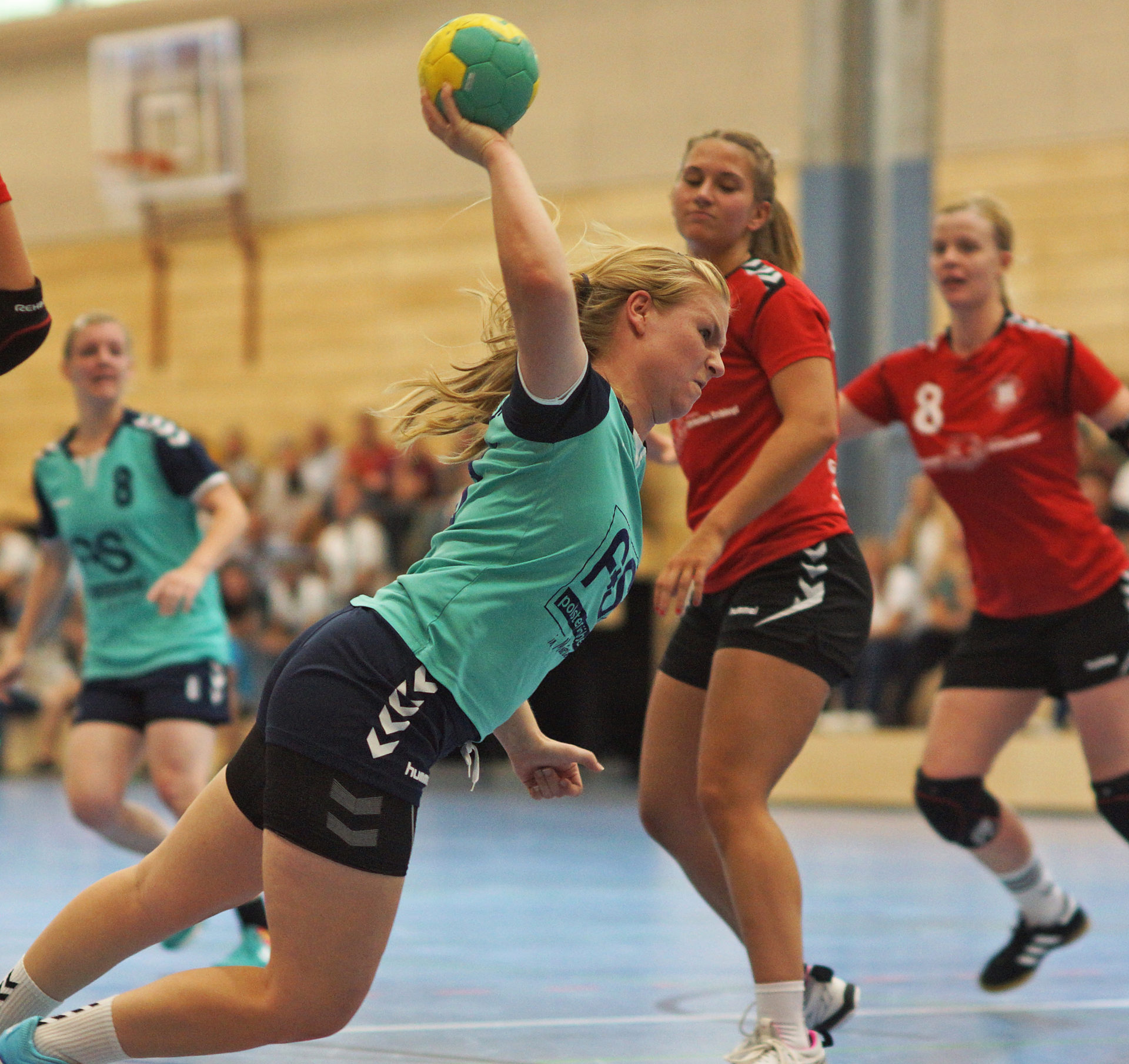 Tv Weidhausen Handball