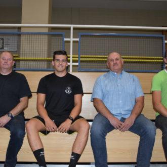 Neues Trainerduo für die Handballerinnen der SG K/W