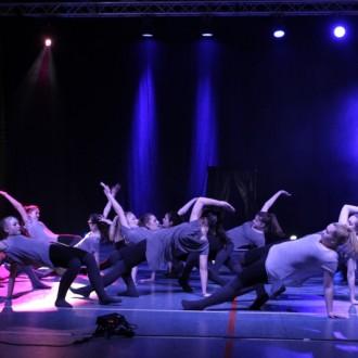 """15. Tanztreffpunkt """"Tanz und Licht"""""""